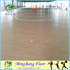 professional plastic flooring for indoor futsal court floor