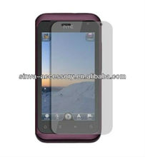 for htc one v screen protector