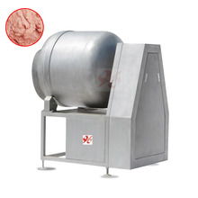 professional sale new large vacuum 5001 cooling food beef fish chicken pickle tumbler sausage tumbler machine for meat
