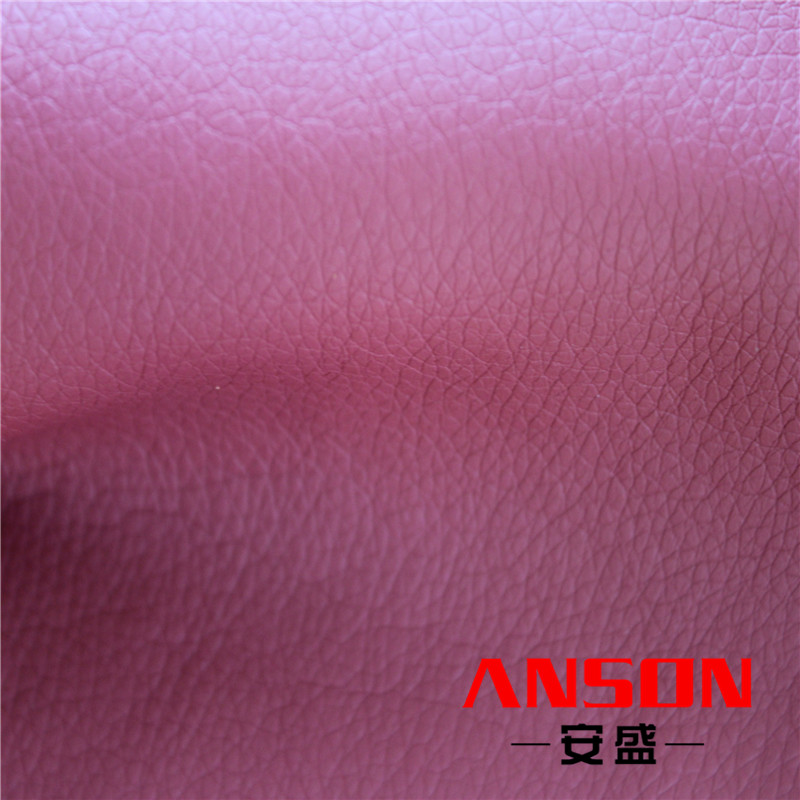 factory outlet pu synthetic leather material for sofa