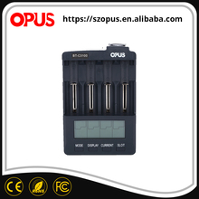 2017 Amazon hot sale button battery charger