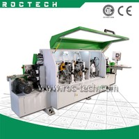 RCE05 Wood Edge Banding Machine