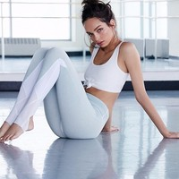 Wongderful Active Clothes Sexy Bra And