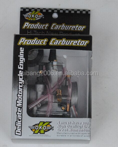 24mm oko keihin Carburetor universal motorcycle for sale with power jet