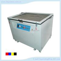 vacuum economical UV lamp screen Exposure machine printed circuit board for pcb exposure machine