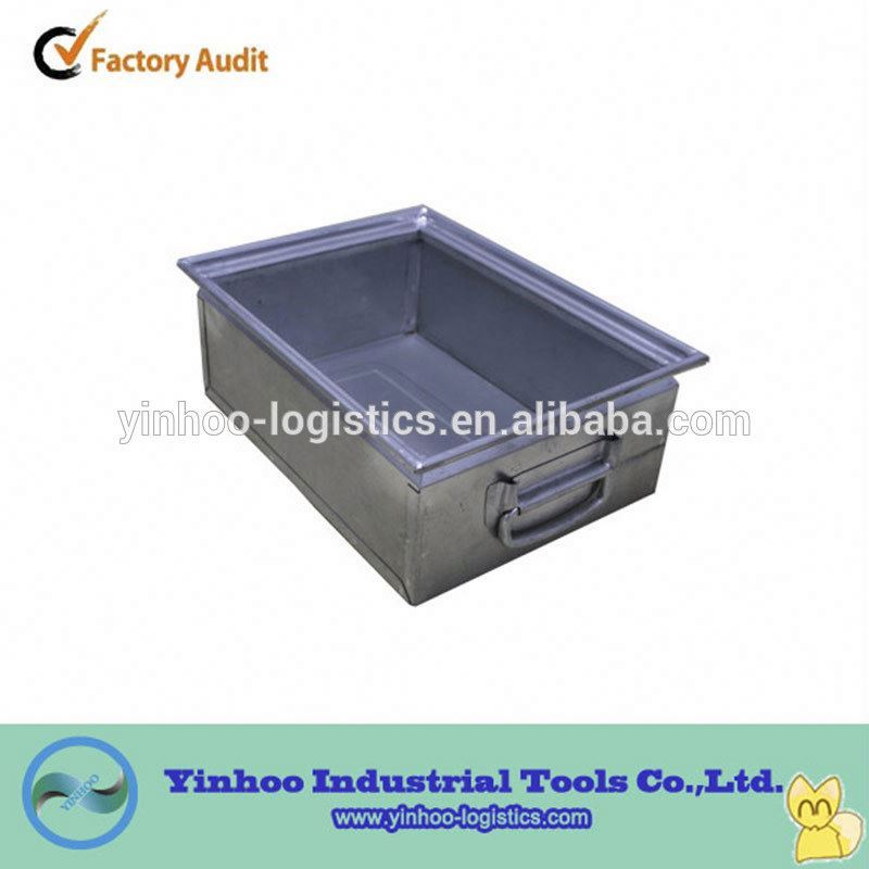 moving stainless steel box with handle Alibaba China