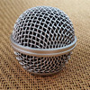 Weave Wire Mesh For Microphone Mic
