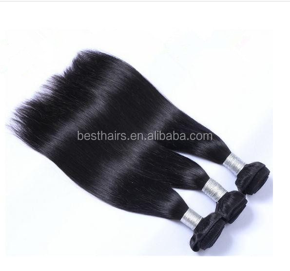 7A!!!<strong>100</strong>% of Brazilian virgin hair color # 1 b natural straight hair manufacturers sell <strong>100</strong> <strong>g</strong>