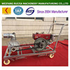 Hand push type diesel engine water pump for sale, diesel engine water pump sprinkler irrigation machine for tractors !
