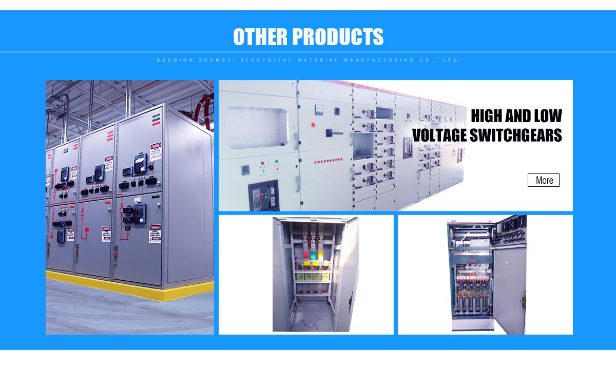 Baoding Zhongyi Electrical Material Manufacturing Co., Ltd. - oil ...