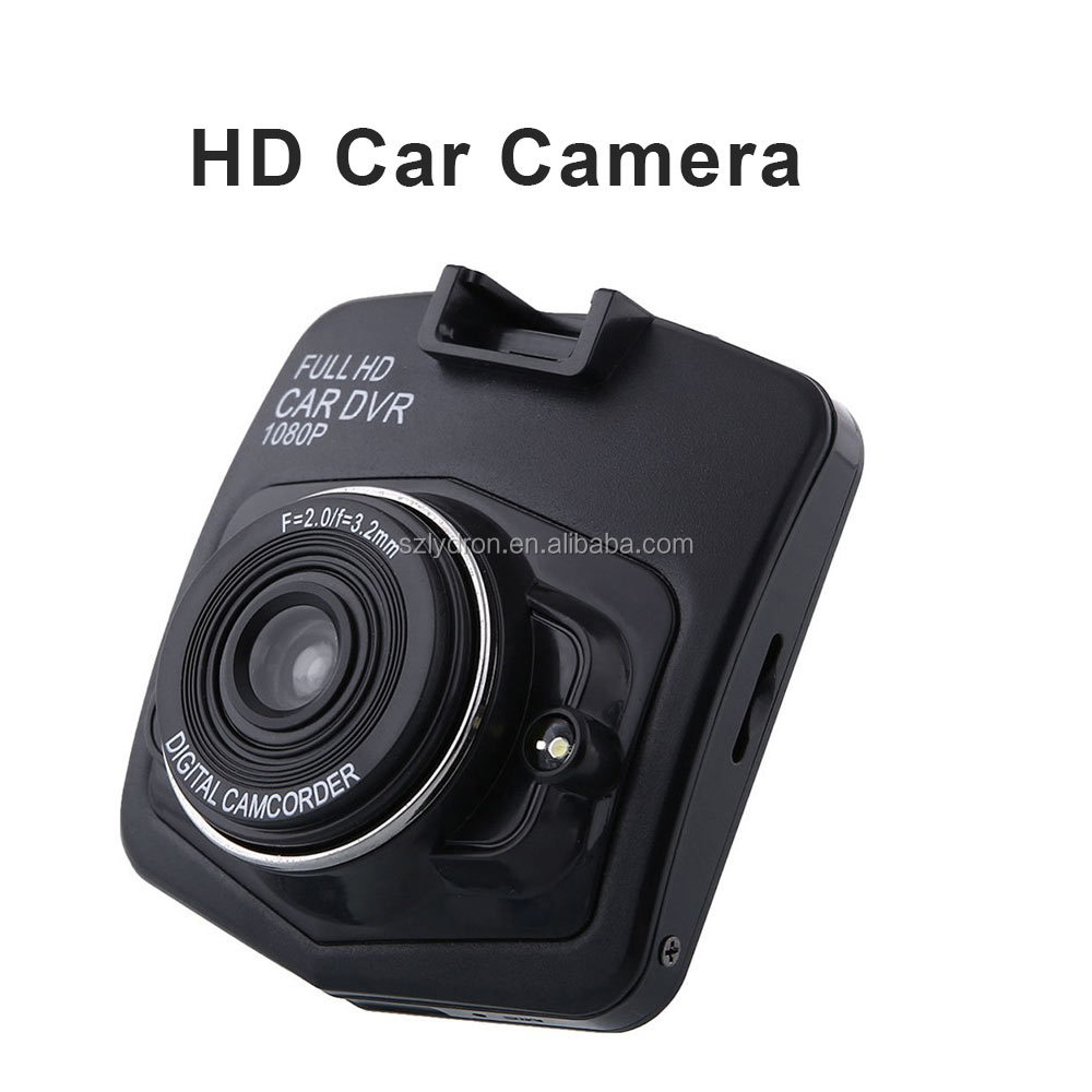 <strong>Good</strong> Quality HDMI output Night vision 1080P HD Dash cam For Car