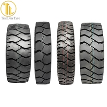 Chinese tires brands Industrial pneumatic rubber forklift tyre prices