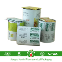 8011 roll type composited soft sealing film