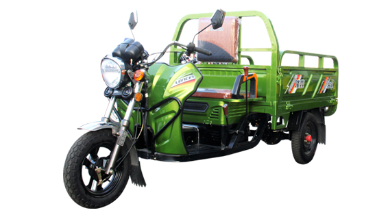 Loncin cheap water/air cooling 110cc/150cc adult gasoline cargo tricycle/three wheel motorcycle