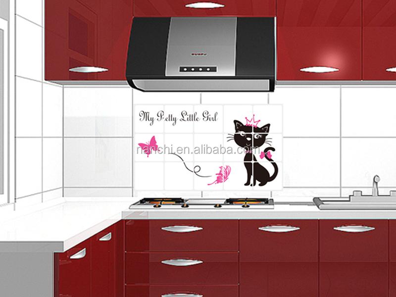 Cuisine salle manger d coratif stickers muraux cuisine for Stickers salle a manger