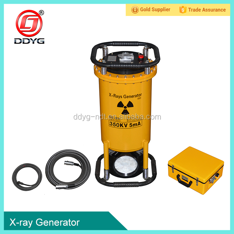 Top 10 manufacturer portable x ray testing machine