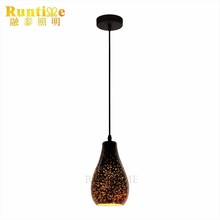 Zhongshan Lighting Incandescent Luminaire Chandelier Ball