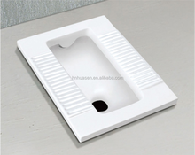 Sanitary Ware WC Toilet Squatting Pan HSP-18 From China Supplier