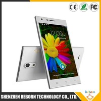 "5"" Cubot S308 MTK6582 Quad Core Android Cubot Smart Phone"