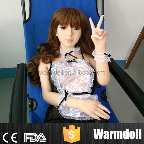 Life-Like Sex Dolls Artificial Vagina Photo