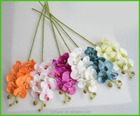 Customized top sell artificial distributor flower