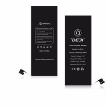 Replacement high capacity 1560mAh external battery for iphone 5s