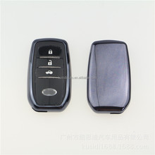 New TPU Keyless Entry Remote Smart Key Cover Fob Case