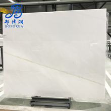 Factory cheap sale mosaic tile medallion pictures and white natural statuario venato marble slab price per square meter