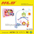 R/C Musical Bed bell Mobile for kids