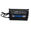 Factory Direct Sell 24v Automatic Battery Charger for Electric Car