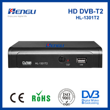 good quanlity hd fta dvb-t2 receiver