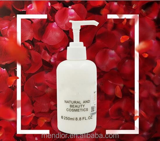 Mendior Romantic roses body lotion Sweet body skin moisturizing firming lotion OEM