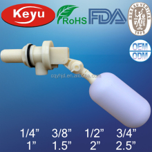 Superior Water Tank Plastic Float Valve