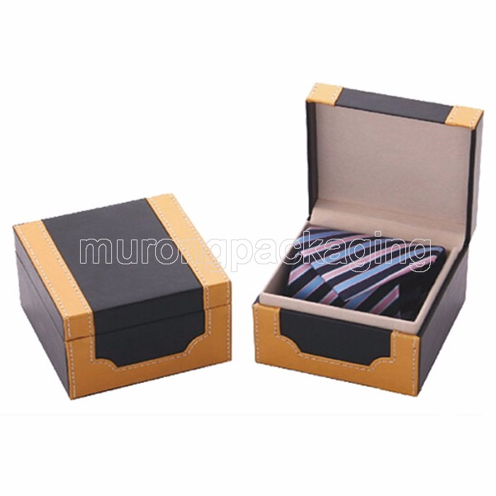 Wholesale necktie storage box tie gift boxes  sc 1 st  YIWU MURONG PACKAGING FACTORY & Wholesale necktie storage box tie gift boxes View Tie box Murong ... Aboutintivar.Com
