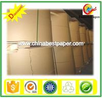 Wood-free offset printing paper( uncoated wood free paper)
