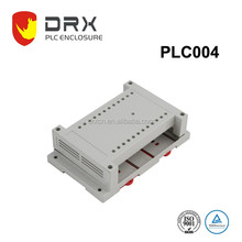 IP65 distribution box ABS plastic industrial electrical din rail enclosure