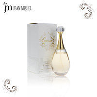 New design secret smart collection body mist beauty rose perfume from OEM factory