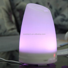 shenzhen factory 2015 new design 120ml essential oil diffuser, fragrance diffuser, aromatherapy diffuser