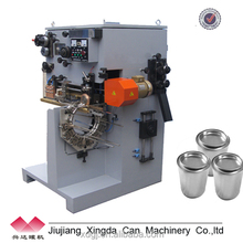 Food tin can side seam welding machine
