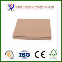 1220mm2440mm wood grain Furniture Substitute Texture MDF Wood Board