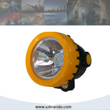 Hot Sale Cordless Miner Caplamp For Chile, LED Mining Lights
