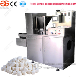 China Factory Supply Whole Production of Cube Sugar Machine Price
