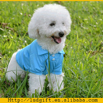 Wholesale pet clothing pet clothes for dogs