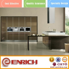 combi core melamine paper faced plywood kitchen cabinet