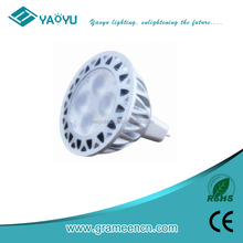 volume - produce led spot light 220 v mr16 dimmable 5 w