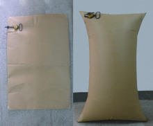 1.2x2.4M cargo air bag for container