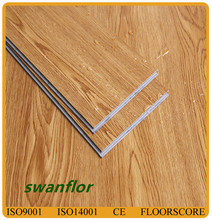 high quality interlocking vinyl WPC indoor floor