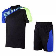 Customized national team Dri Fit soccer jersey cheap soccer uniforms