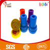 plastic rubber stamp for kids