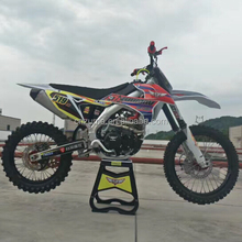 250cc adult racing dirt bike A7 519 edition